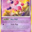 Pokemon D&P Mysterious Treasures Single Card Rare Mr. Mime 30/123