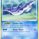 Pokemon D&P Mysterious Treasures Single Card Rare Mantine 29/123
