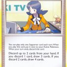 Pokemon D&P Great Encounters Single Card Uncommon Felicity's Drawing 98/106