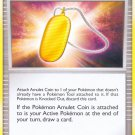 Pokemon D&P Great Encounters Single Card Uncommon Amulet Coin 97/106