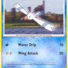 Pokemon D&P Great Encounters Single Card Common Wingull 95/106