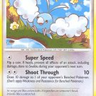 Pokemon D&P Great Encounters Single Card Common Swablu 86/106