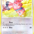 Pokemon D&P Great Encounters Single Card Common Snubbull 84/106