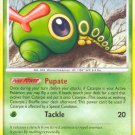 Pokemon D&P Great Encounters Single Card Common Caterpie 63/106