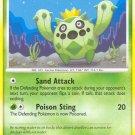 Pokemon D&P Great Encounters Single Card Common Cacnea 62/106