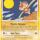Pokemon D&P Great Encounters Single Card Common Baltoy 60/106