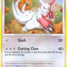 Pokemon D&P Great Encounters Single Card Uncommon Zangoose 59/106