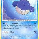 Pokemon D&P Great Encounters Single Card Uncommon Wailmer 58/106