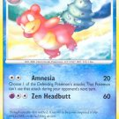 Pokemon D&P Great Encounters Single Card Uncommon Slowbro 54/106