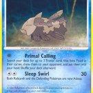 Pokemon D&P Great Encounters Single Card Uncommon Relicanth 51/106