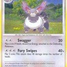 Pokemon D&P Great Encounters Single Card Uncommon Purugly 50/106