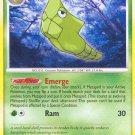 Pokemon D&P Great Encounters Single Card Uncommon Metapod 47/106