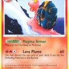 Pokemon D&P Great Encounters Single Card Uncommon Magcargo 45/106