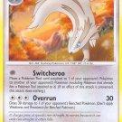Pokemon D&P Great Encounters Single Card Uncommon Linoone 43/106