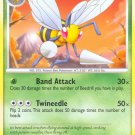 Pokemon D&P Great Encounters Single Card Rare Beedrill 12/106