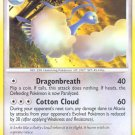 Pokemon D&P Great Encounters Single Card Rare Altaria 12/106