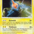 Pokemon D&P Great Encounters Single Card Rare Holo Rotom 7/106