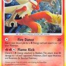Pokemon D&P Great Encounters Single Card Rare Holo Blaziken 1/106