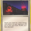 Pokemon EX Crystal Guardians Single Card Common Energy Search 86/100