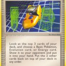 Pokemon EX Crystal Guardians Single Card Uncommon PokeNav 83/100