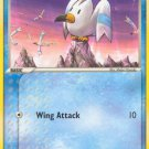 Pokemon EX Crystal Guardians Single Card Common Wingull 70/100