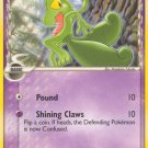 Pokemon EX Crystal Guardians Single Card Common Treecko δ 68/100