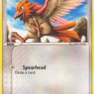 Pokemon EX Crystal Guardians Single Card Common Spearow 61/100