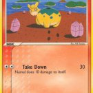 Pokemon EX Crystal Guardians Single Card Common Numel 59/100