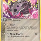 Pokemon EX Crystal Guardians Single Card Uncommon Lairon 36/100