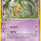 Pokemon EX Crystal Guardians Single Card Rare Grovyle δ 19/100
