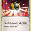 Pokemon XY FlashFire Single Card Uncommon Ultra Ball 99/106