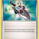 Pokemon XY FlashFire Single Card Uncommon Trick Shovel 98/106