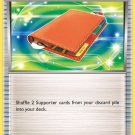 Pokemon XY FlashFire Single Card Uncommon Pal Pad 92/106