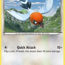 Pokemon XY FlashFire Single Card Common Fletchling 86/106