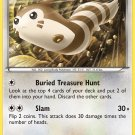 Pokemon XY FlashFire Single Card Rare Furret 82/106