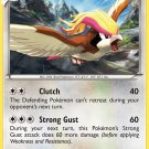 Pokemon XY FlashFire Single Card Rare Pidgeot 77/106