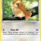 Pokemon XY FlashFire Single Card Common Pidgey 75/106