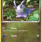 Pokemon XY FlashFire Single Card Common Goomy 72/106