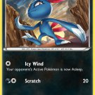 Pokemon XY FlashFire Single Card Common Sneasel 51/106