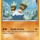 Pokemon XY FlashFire Single Card Common Binacle 48/106