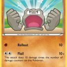 Pokemon XY FlashFire Single Card Common Geodude 45/106