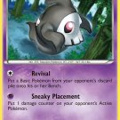 Pokemon XY FlashFire Single Card Common Duskull 38/106