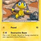 Pokemon XY FlashFire Single Card Common Helioptile 36/106
