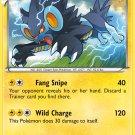 Pokemon XY FlashFire Single Card Rare Luxray 34/106