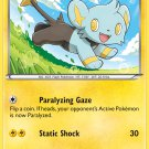 Pokemon XY FlashFire Single Card Common Shinx 32/106