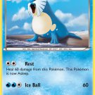 Pokemon XY FlashFire Single Card Uncommon Sealeo 25/106