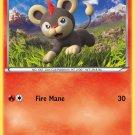 Pokemon XY FlashFire Single Card Common Litleo 19/106
