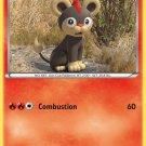 Pokemon XY FlashFire Single Card Common Litleo 18/106