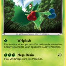Pokemon XY FlashFire Single Card Uncommon Roserade 9/106