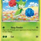 Pokemon XY FlashFire Single Card Common Roselia 8/106